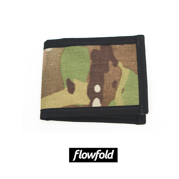[FLOWFOLD] VANGUARD WALLET LTD CAMO