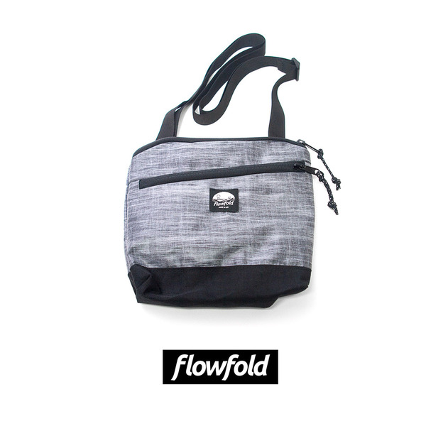 [FLOWFOLD] MUSE 2L Heather Grey