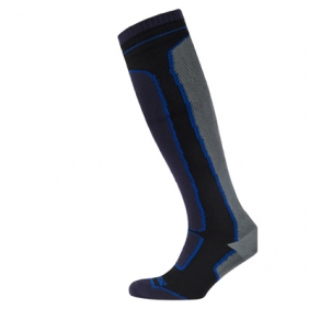 [SEALSKINZ] MID W EIGHT KNEE SOCK