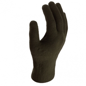 [SEALSKINZ] ULTRA GRIP GLOVE OLIVE