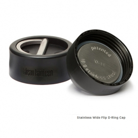 [KLEANKANTEEN] WIDE D-RING CAP