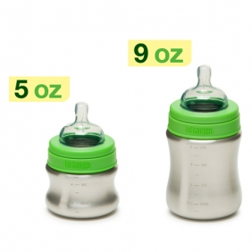 [KLEANKANTEEN] BABY BOTTLE 5oz 9oz