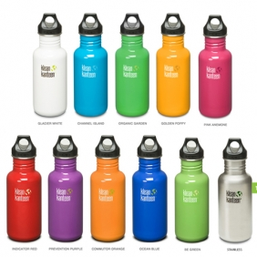 [KLEANKANTEEN] CLASSIC 532ml BOTTLE 11colors
