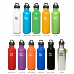 [KLEANKANTEEN] CLASSIC 800ml BOTTLE 11colors