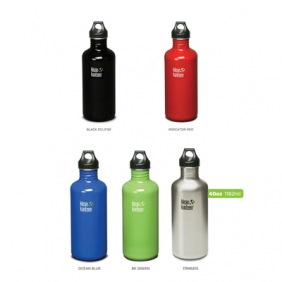 [KLEANKANTEEN] CLASSIC 1182ml BOTTLE 5colors