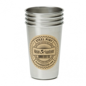 [KLEANKANTEEN] PINT CUP 473ml 4PK