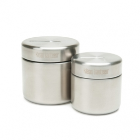 [KLEANKANTEEN] FOOD CANISTER SINGLE WALL