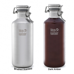 [KLEANKANTEEN] GROWLERS BOTTLE  1182ml