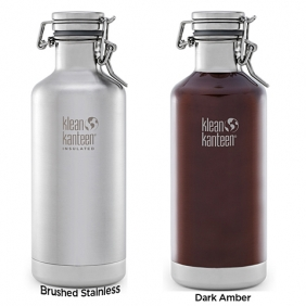 [KLEANKANTEEN] GROWLERS INSULATED  946ml