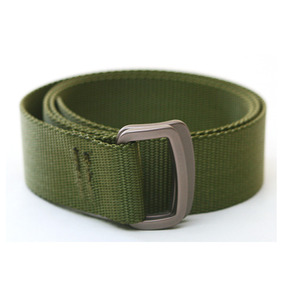 CINCH BELT 38MM OLIVE