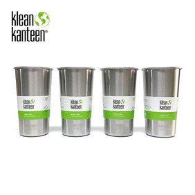 [KLEANKANTEEN] PINT CUP 592ML 4PK