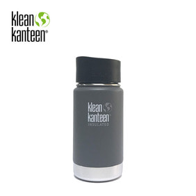 [KLEANKANTEEN] Wide Insulated CafeCap2.0 355ml Granite Peak