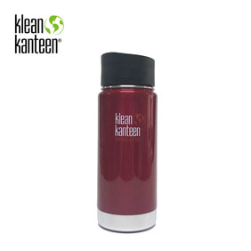 [KLEANKANTEEN] Wide Insulated CafeCap2.0 473ml Roasted Pepper
