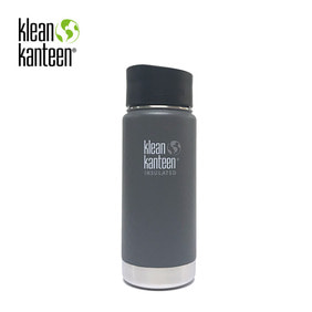 [KLEANKANTEEN] Wide Insulated CafeCap2.0 473ml Granite Peak