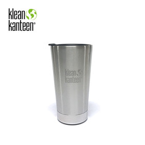 [KLEANKANTEEN] Pint Cup Insulated 473ml W/Lid Stainless