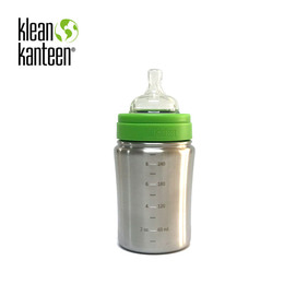[KLEANKANTEEN] Baby Bottle 9oz New