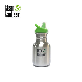 [KLEANKANTEEN] Kid Sippy 355ml Stainless