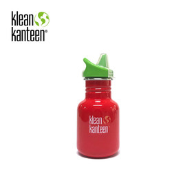 [KLEANKANTEEN] Kid Sippy 355ml Farm House