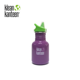 [KLEANKANTEEN] Kid Sippy 355ml Sugar Plum