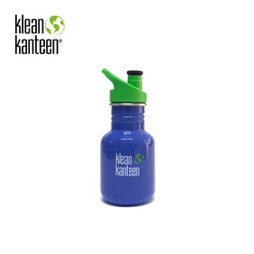 [KLEANKANTEEN] Kid Sport 355ml Lagoon Blue
