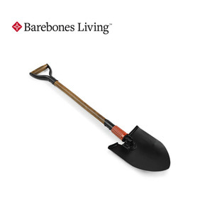 [BAREBONES LIVING] Shovel