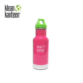 [KLEANKANTEEN] CLASSIC INSULATED G 355ml Dragon Fruit
