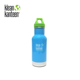 [KLEANKANTEEN] CLASSIC INSULATED G 355ml Little Pond