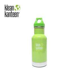 [KLEANKANTEEN] CLASSIC INSULATED G 355ml Tree Frog