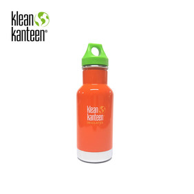 [KLEANKANTEEN] CLASSIC INSULATED G 355ml Puffins Bill