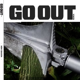 GO OUT 12월